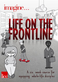 Life on the Frontline