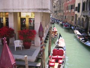 Venetian Glamour
